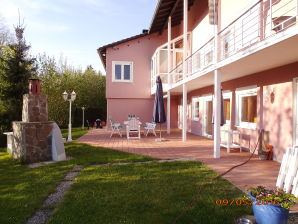 Holiday house Villa Grafenau