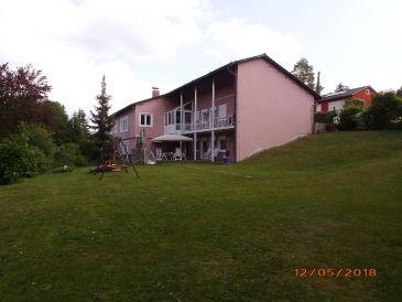 Holiday house Villa Grafenau
