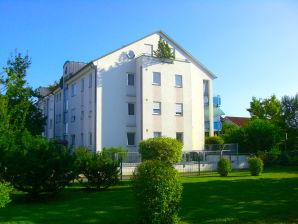 Ferienwohnung Hartmann am Bodensee