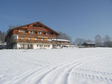 """Ferienwohnung """"Alpspitz"""" auf dem Georgihof"""