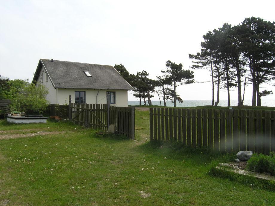 Ferienhaus in Knebel - Dänemark