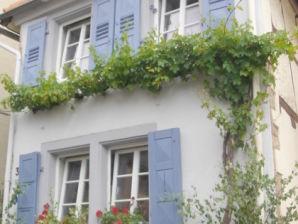 Ferienhaus Burrweilerhaisl