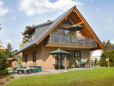 Ferienwohnung im Ferienhaus Dobberstein