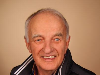 Ihr Gastgeber Gerhard Dobberstein