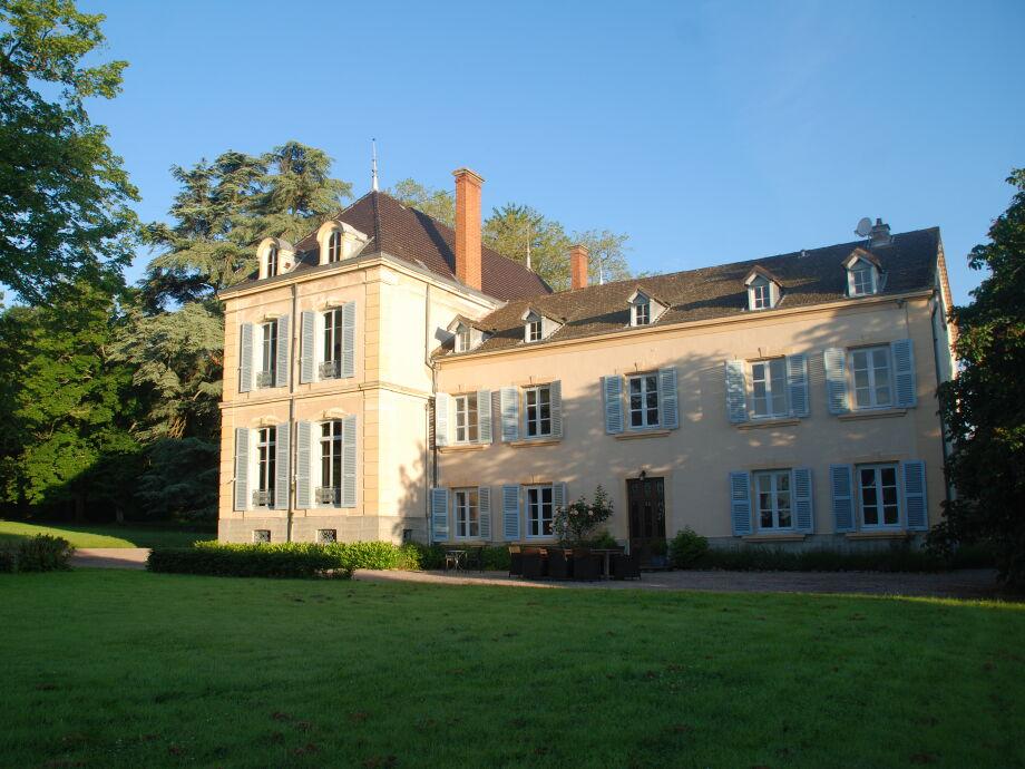 Maison Les Bardons