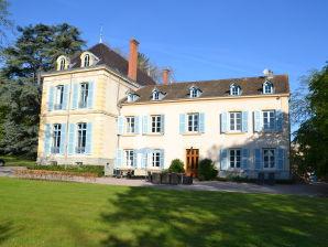 Ferienhaus Maison Les Bardons
