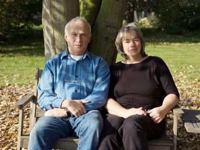 Ihr Gastgeber Fritz und Heidrun Kohnert