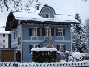 Ferienwohnung im Blauen Haus
