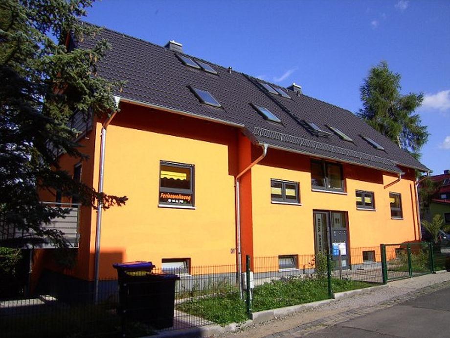 """Haus """"Am Ölsaer Weg 11"""""""