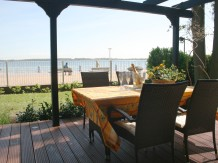Holiday apartment Am Strand I