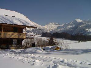Ferienwohnung Haus sunshine