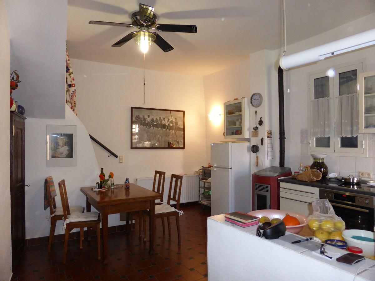 ferienhaus calma nahe am meer 2km blumenriviera. Black Bedroom Furniture Sets. Home Design Ideas