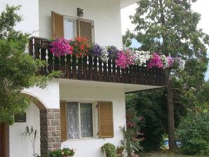 Ferienwohnung Haus Ilse