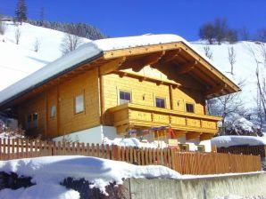 Ferienhaus Bergkristall