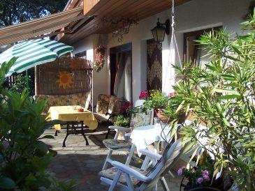 Bungalow Ferienhaus-Jlona