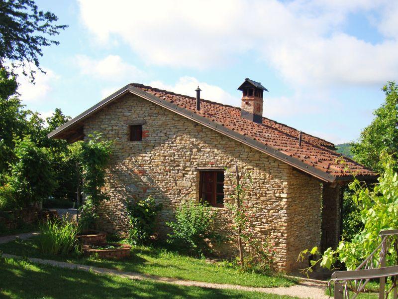 Ferienhaus Cascina Lovera