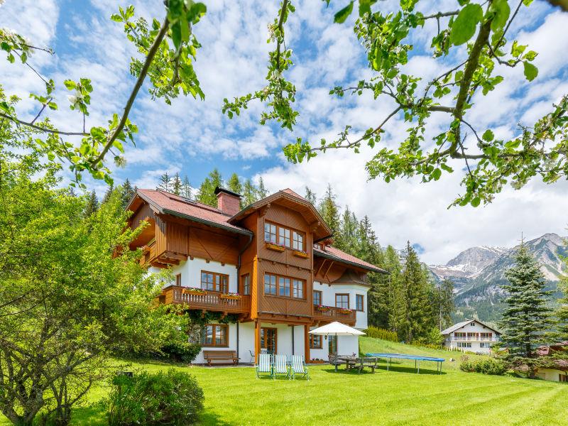 Landhaus Birgbichler - Apartment Talblick