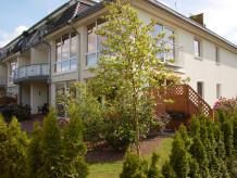 Ferienwohnung 17 Residenz am Rosenteich