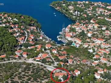Apartment Pension PANORAMA INSEL BRAC