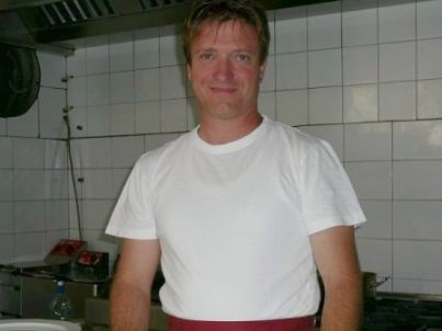 Ihr Gastgeber Stephan Misetic