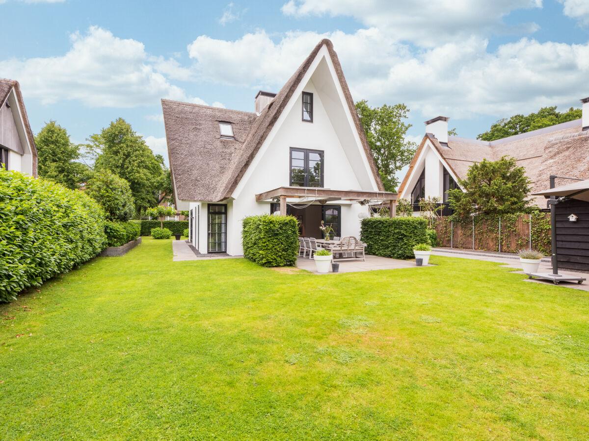 Villa Jackie Bergen Holland Firma Goudkust