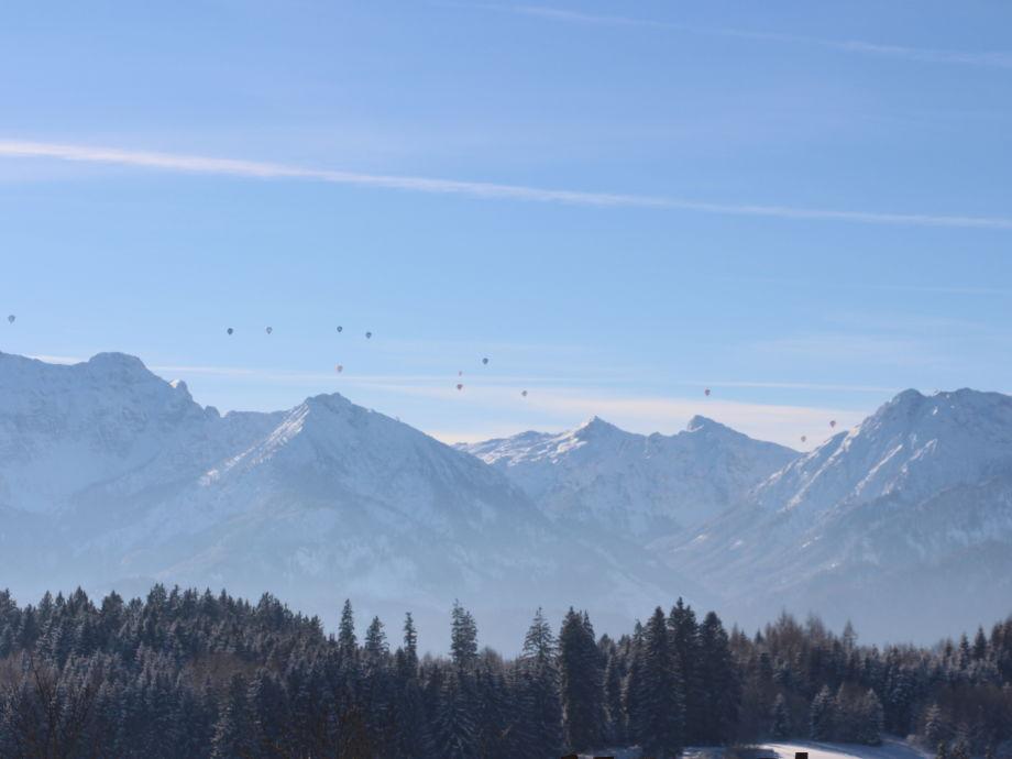 fantastischer Winterurlaub - Stögerhof