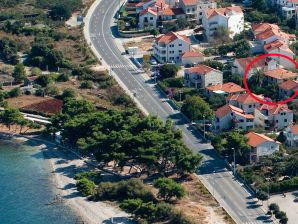 Holiday apartment MARCELIN at Supetar - island Brac