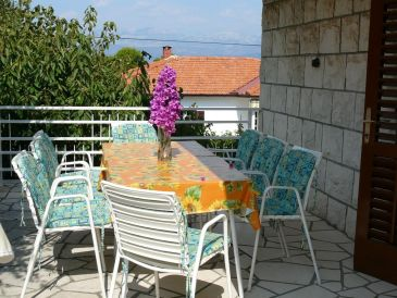 Holiday apartment MARCELIN at Supetar - island Brac