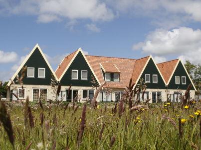 Landleven Texel