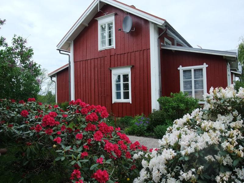 Landhaus Bagarstugan