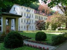 Apartment Gästehaus am Kurpark