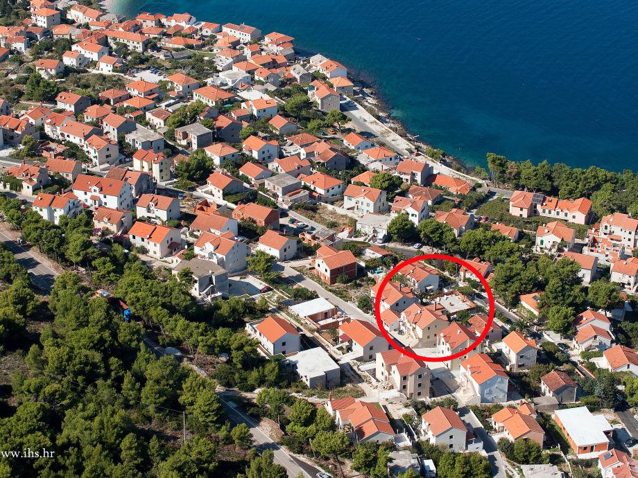 Haus RIBA-MIMI (roter Kreis)