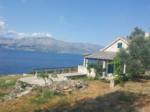Holiday house house FRANE island Brac
