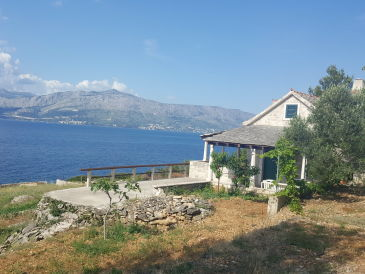 Holiday house house FRANE island Brac