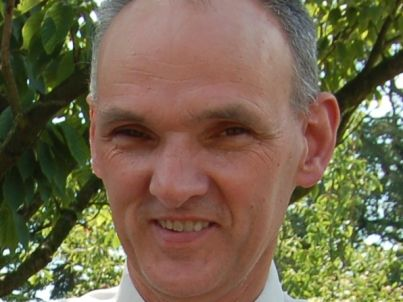 Ihr Gastgeber Jan Dekker