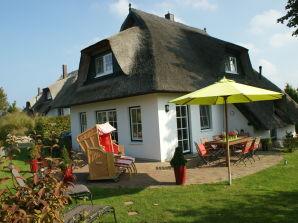 Ferienhaus Reethus Sternenkikker