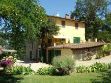 Ferienwohnung Il Bosco - Agriturismo La Tinaia