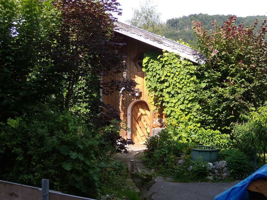 "Vacation house ""Am Sägfeld"""