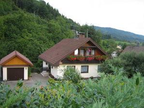 Ferienwohnung Haus Othman