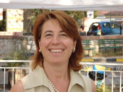 Ihr Gastgeber Lidia Meazzi