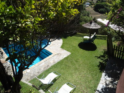 Casa Montecote mit Öko Zertifikat