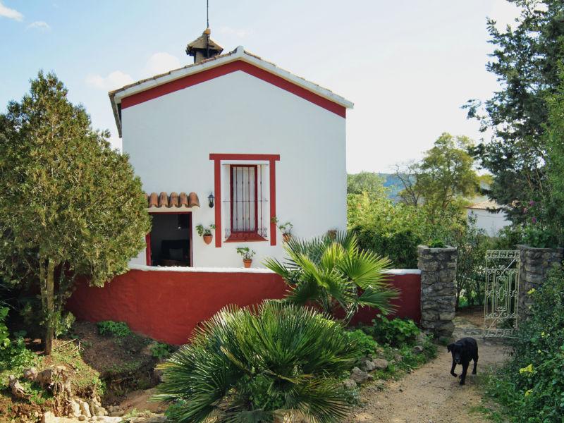 Ferienhaus Casa Montecote mit Öko Zertifikat
