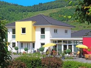 Weingut Lütz - Ferienwohnung Marienburg