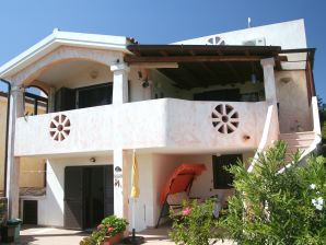 Ferienwohnung Casa Corvo