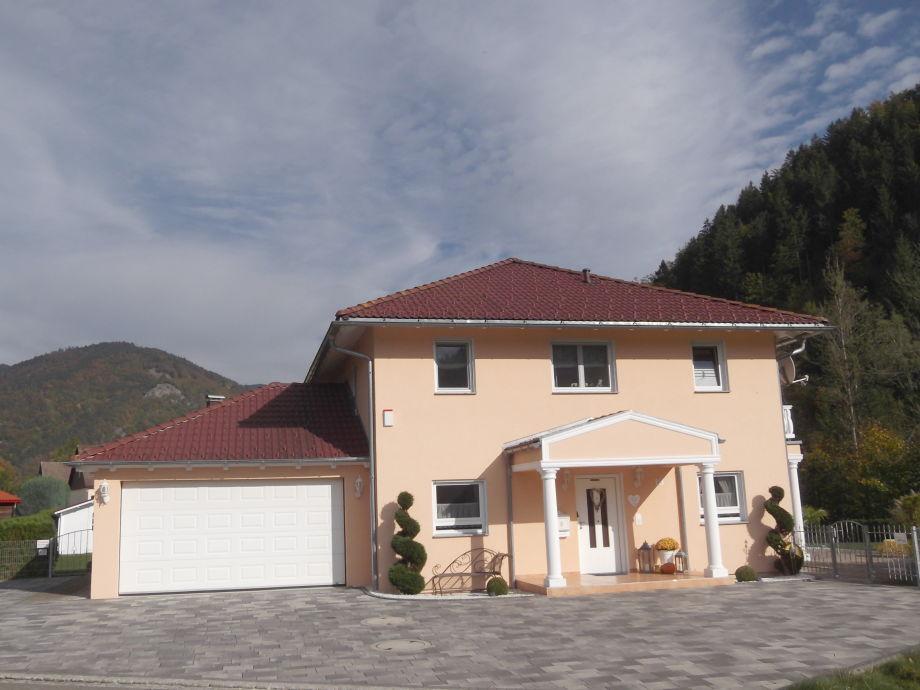 """Ferienwohnung """"Toscana-Residenz"""""""