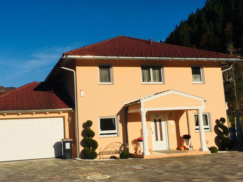 """Ferienwohnung """"Toscana- Residenz"""" im Schwarzwald"""