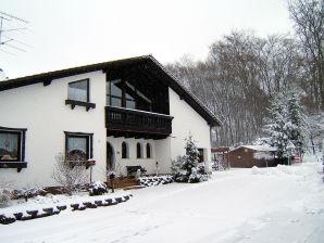 Ferienwohnung Haus-Waldesruh