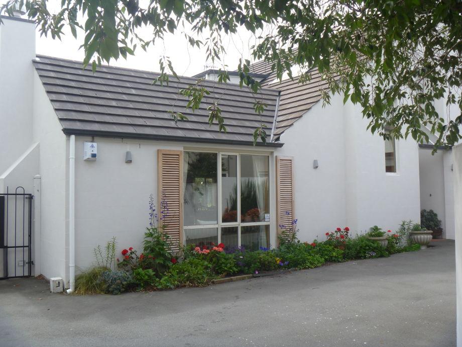 Außenaufnahme Mini Fendalton House - Mrs Pam Rattray
