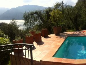 Holiday apartment Villa  I LONCRINI