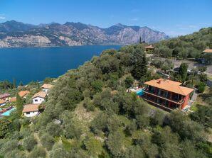 Ferienwohnung Villa  I Loncrini